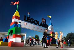 Legoland Billund Resort   Eventyr for hele familien! Velg å bo på hotell, leiligheter eller hytter enten på Legoland Resort eller i nærheten.